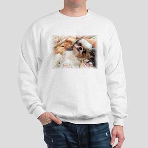 BonnyTheShihTzu_Snuggles Sweatshirt
