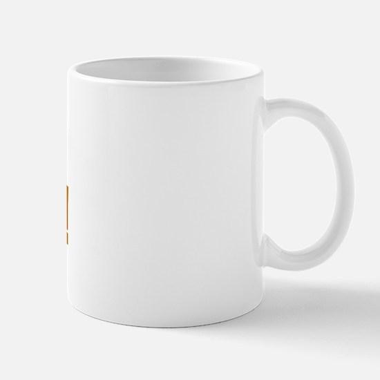 Buck Fonds! Mug