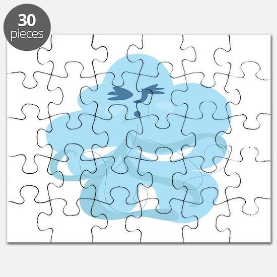 Blow Me Away Puzzle