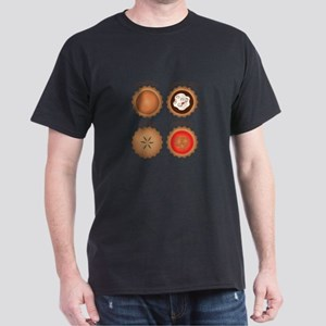 Dessert Pies T-Shirt