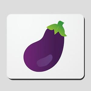 Eggplant Mousepad