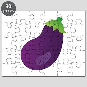 Eggplant Puzzle