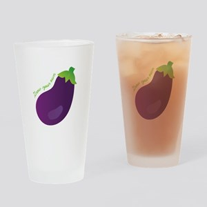 Grow Your Own Drinking Glass