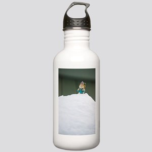 Snow Hill Roy Stainless Water Bottle 1.0L