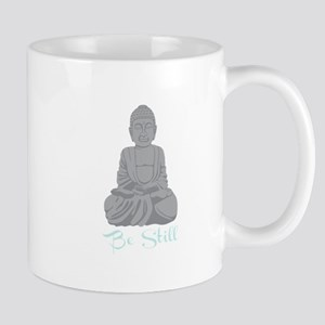 Be Still Mugs
