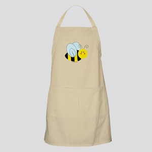 Bumble Bee Graphic Apron