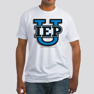 IEP U Fitted T-Shirt