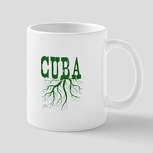 Cuba Roots Mug