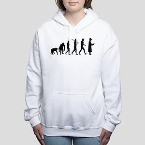 Graduation Women's Hooded Sweatshirt