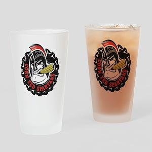 CFS Drinking Glass