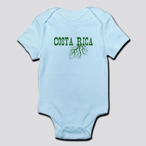 Costa Rica Roots Infant Bodysuit