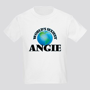 World's Sexiest Angie T-Shirt