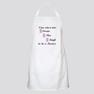 I have what it takes BBQ Apron