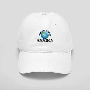 World's Sexiest Annika Cap