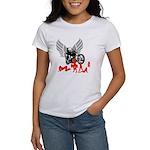 Sexy Biker Babes Women's T-Shirt