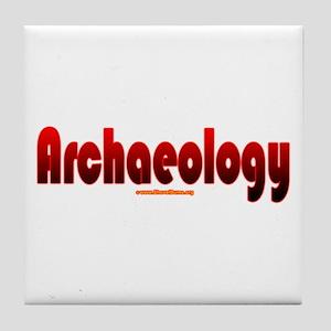 _basic section Tile Coaster
