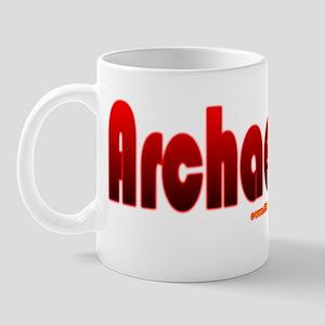 _basic section Mug