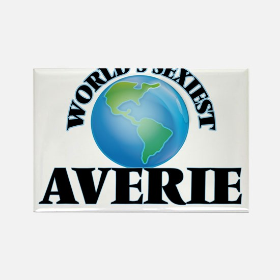 World's Sexiest Averie Magnets
