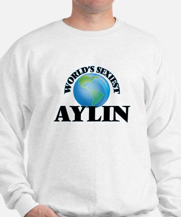 World's Sexiest Aylin Sweater