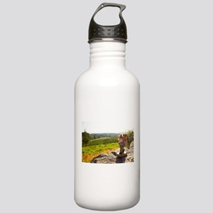 Scenic Roy Stainless Water Bottle 1.0L