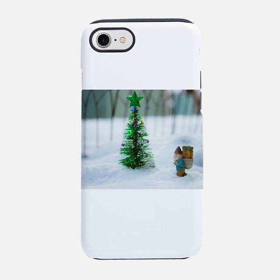 Roys Christmas iPhone 7 Tough Case
