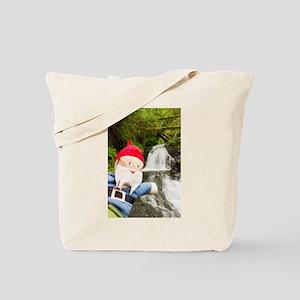 Small Falls Gus Tote Bag
