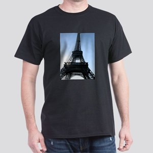 France- Eiffel Dark T-Shirt