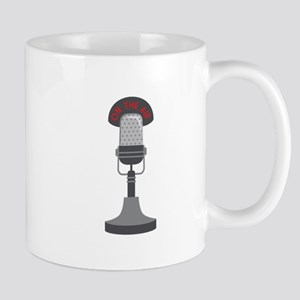 On The Air Mugs