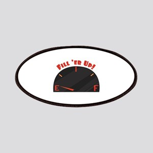 Fill Er Up Patches