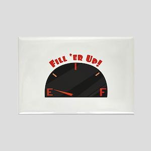 Fill Er Up Magnets