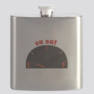 Uh Oh! Flask