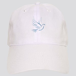 Dove of Peace Cap
