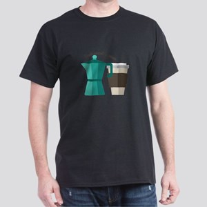 Cannot Expresso T-Shirt