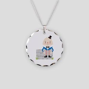 Humpty Dumpty Necklace