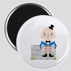 Humpty Dumpty Magnets