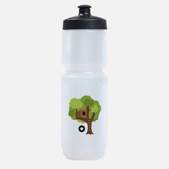 Tree House Sports Bottle