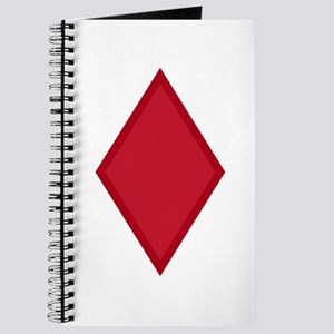5th Infantry Division Insignia Journal