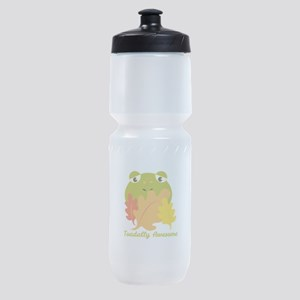 Toadally Awesome Sports Bottle