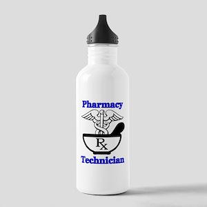 P tec1 Water Bottle