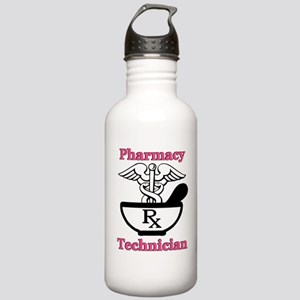 P tec2 Water Bottle