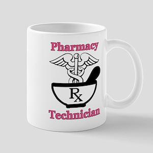 P tec2 Mugs