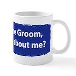 Grooms Mug