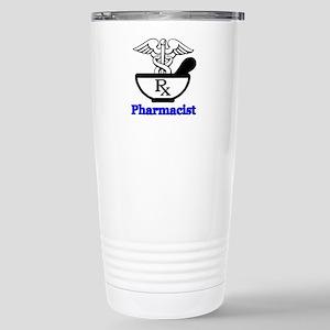 p2 Travel Mug