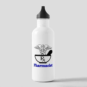 p2 Water Bottle