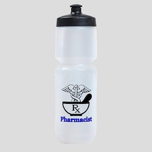 p2 Sports Bottle