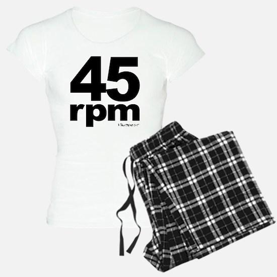 45rpm Pajamas