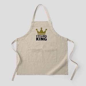 Cycling king champion Apron