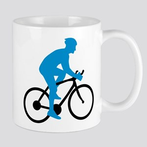 Bicycle Cycling Mug