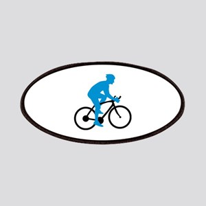Bicycle Cycling Patches