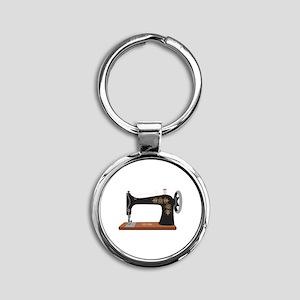 Sewing Machine 1 Keychains